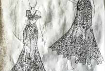 My Fashion Sketch