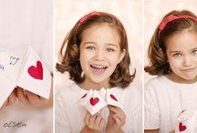 Valentine's Day - inspirations