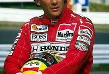 Formula One History