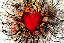 HEARTS  /CORAZONES
