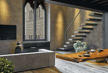 architettura d'interni