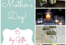 Mother's Day / by stlMotherhood