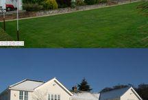 exterior transformation