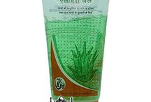 Buy Online Patanjali Aloe Vera Gel Face Wash from USA