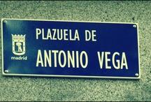 Antonio Vega por siempre / ♥ ♥