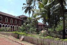 Sightseeing preview of Konkan Trip August 2015