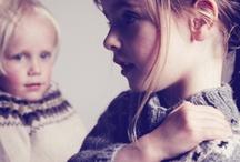 kids' knitwear / woolies