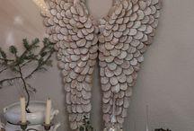 Deko engel