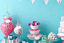 Sweet table / by Lada Mallada