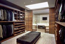 Spazio per armadio