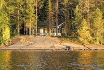 Savonlinna Cottage Holiday