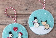 Christmas craft fun