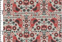 fabric / by Janae Hepler