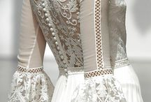 Wedding Shoes and dress Vestido novia y Traje Novio / Wedding shoes