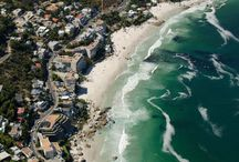 Home / Cape Town South Africa.  / by Bronwen Bowers