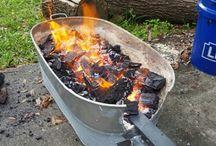 Forge homemade