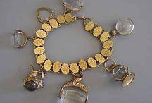 Jewellery - Antique