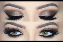 make up / maquillages