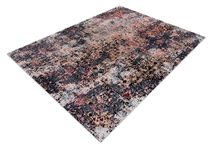 Mischioff Nilanda Collection / Anspruchsvolle Designs, geformt aus feinster Seide, akzentuiert mit hochwertiger Hochlandwolle – die Designerteppiche der Nilanda Collection faszinieren Teppichliebhaber auf der ganzen Welt durch ihre besondere Pracht.