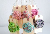 Craft fair ideas / by Jenn Griffiths