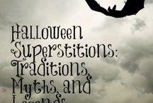 Halloween :: Samhain