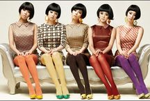 K-Pop Star WonderGirls