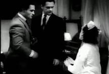 Pre-war Polish movies / I love pre-war old polish movies..