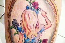 Tattoos  / by emma