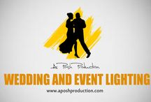 Wedding DJ Chicago / Our seasoned professionals know every couple is different and will work to make your event lighting as unique as you. Click this site http://aposhproduction.com/chicago-wedding-dj/ for more information on Wedding DJ Chicago. Follow Us: https://goo.gl/UpORGh https://goo.gl/Pqwq7q https://goo.gl/7Tyjfe https://goo.gl/cMMpyk https://goo.gl/5TP6Xp