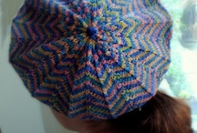 Hats, hats and more hats  / I've started chemo so am looking for cute hats as there's nothing like variety!