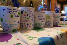 Breeann's 11th birthday party ideas