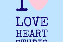 iLoveHeartStudio / I Love Heart ...