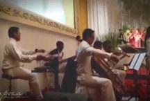 Hiburan (Musik) Pernikahan di Bogor / Kumpulan foto inspirasi vendor hiburan (musik) pernikahan di Bogor