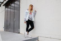 Karlsruhe || Fashionblogger / Auch in Karlsruhe gibt es uns, die Modeliebhaber, Fashion Victims und Blogger. Wir zeigen euch hier tragbare Outfits, direkt von der Straße!