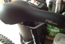 SR saddle by users / by Selle_Royal
