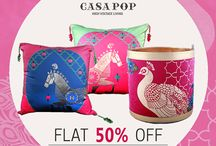 #Sale on Home & Fashion Accessories
