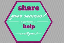 Business/Career   growth advice and wisdom / Share your success! Share your failures too :) This board is for those those growing their business and/or careers. Share what has and has not worked for you and help other succeed! If you would like to be a contributor, please follow me (rebekahsteenboc) and shoot me an email at bekahsteenbock@gmail.com with your pinterest name and email.