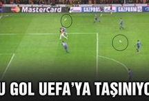 Galatasaray UEFA ya başvuruyor