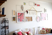 Misc. Decor I love / by Jessica Torres Photography