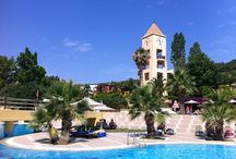 Treasures of Candia Park / Discover an oasis of fun and recreation Candia Park Village is an ideal resort for families and couples alike, resembling a traditional Cretan village. http://goo.gl/7gJB6w