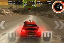 Rally Racer Dirt E08 Walkthrough GamePlay Android Game