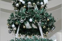 It's the Most Wonderful Time of the Year!!! / Holiday decorating, gift ideas etc. / by Jennifer Turner
