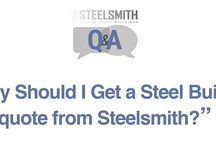Q&A with Steelsmith, Inc