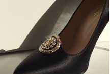 """Sexy shoes luxury - Amy Satin Pump / """"Special women are looking for unique shoes. The shoes they dream of.   Handcrafting makes what they deserve, jewels that enhance their elegance""""."""