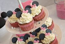 Mini Mouse Geburtstag