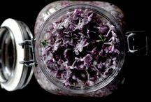 lilac + ivy