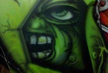 pegasus paint