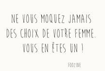 la langue français