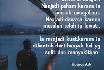 Indo quotes