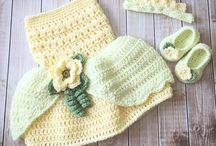 Crochet e Amigurumis - Inspirações